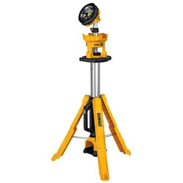 20V MAX Cordless Tripod Light - Bare Tool
