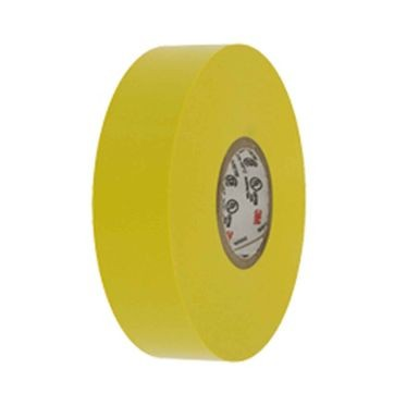 3M Scotch #35 Yellow Electrical Tape