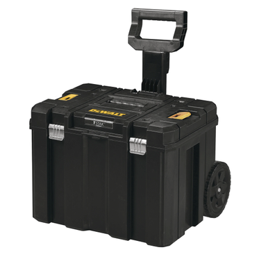 DeWalt TSTAK Mobile Storage Deep Box