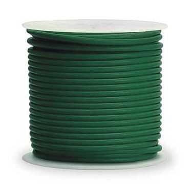 Primary Wire 18 Gauge Green 100' Spool