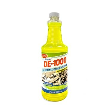 DE-1000 All Purpose Cleaner/Degreaser