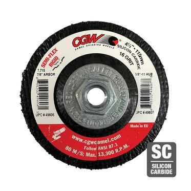 "3/"" x 1//2/"" ROLL-ON EZ Strip Finishing Grinding Discs Wheels for Die Grinder"