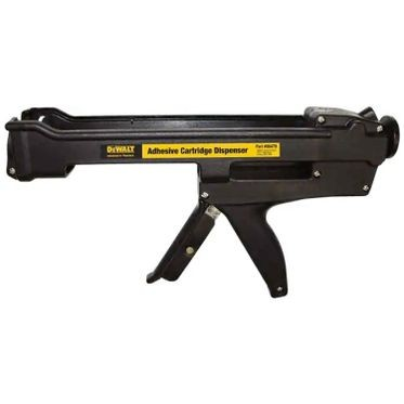 Manual Caulking Gun For AC100+ 10 oz.