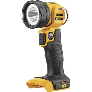 DeWalt 20V Max LED Work Light - Bare Tool
