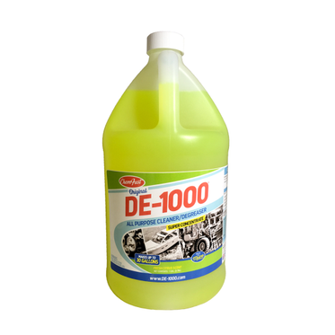 DE-1000 Citrus Cleaner/Degreaser 1 Gallon