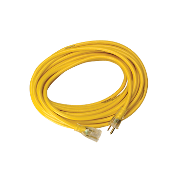 Polar Solar Plus 50 Foot Extension Cord 10 Gauge