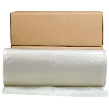 Fire Retardant Poly 20' x 100' Roll