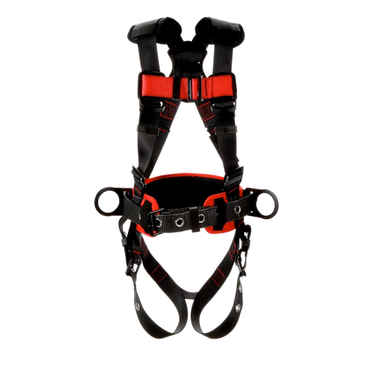 PRO Construction Harness Small