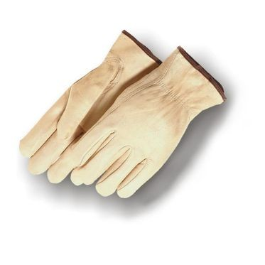 Premium Leather Drivers Glove Medium