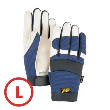 Thinsulate Lined Mechanic Glove Large