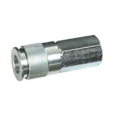 QD Coupler Industrial 1/2