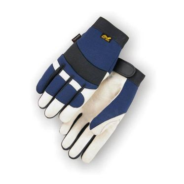 Thinsulate Lined Mechanic Glove XL