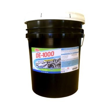 DE-1000 Citrus Cleaner/Degreaser 5 Gallon
