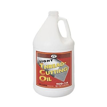 Relton *Light* Thread Cutting Oil 1 Gallon
