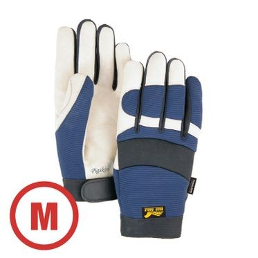 Thinsulate Lined Mechanic Glove Medium