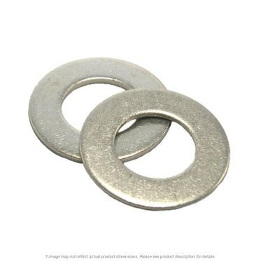 M12 Stainless Steel Flat Washer A2