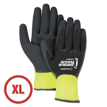 Emperor Penguin Winter Glove XL