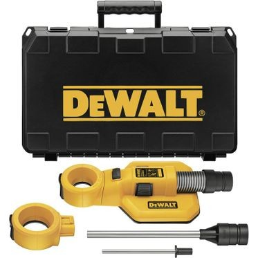 DeWalt Large Hammer Dust Extraction Kit