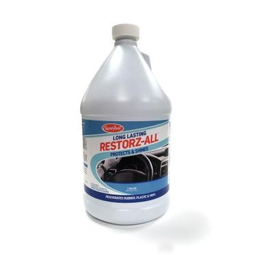 Restorz-All UV Protectant 1 Gallon