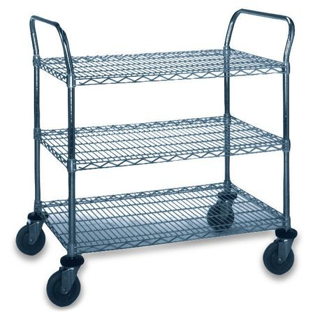 General-Purpose WIre Push Cart