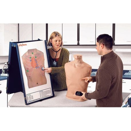 Complete Auscultation Training System