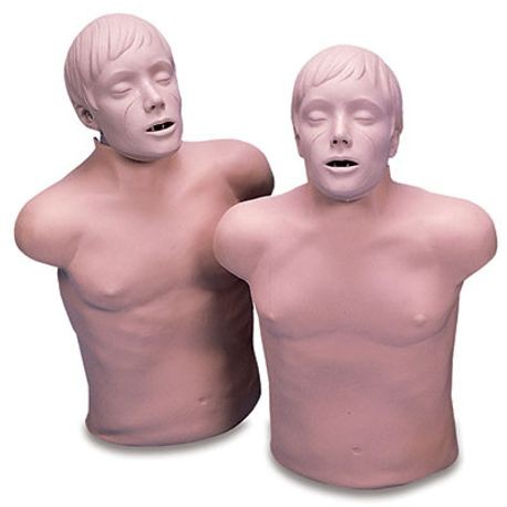 Little Joe Adult CPR Manikin