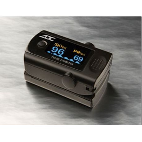Fingertip Digital Pulse Oximeter