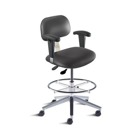 Economy Anesthesia Chair, Non-Conductive