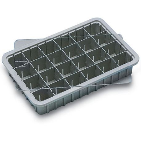 Clear Acrylic Tray Cover