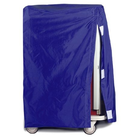 "Navy Cart Cover for 27"" Cart"