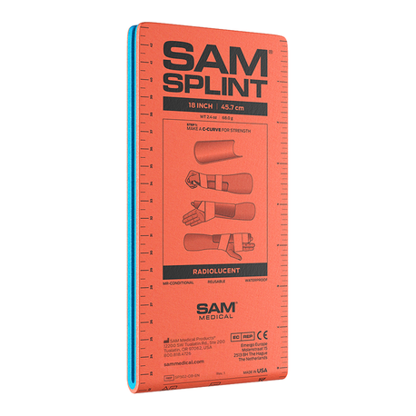 Sam Splint Jr.