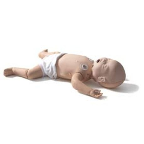 Laerdal ALS Baby with Heartsim 200