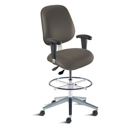 Wide-Seat Anesthesia Chair, Royal
