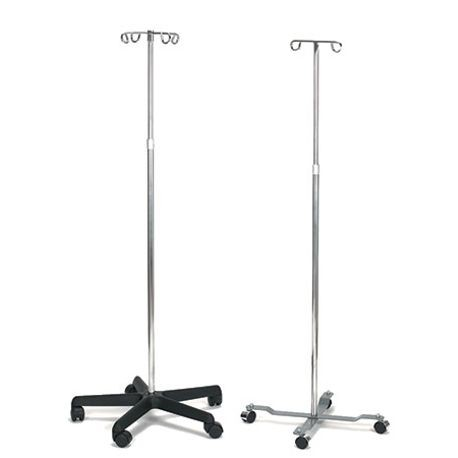 Mobile IV Stands