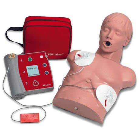 Laerdal AED Trainer only