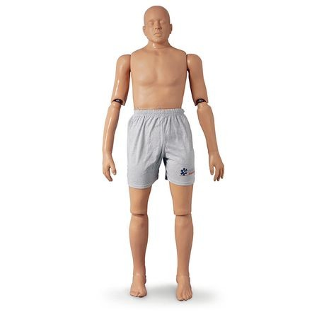 "Rescue Randy Adult Manikin, 5'5"", 55 lbs."