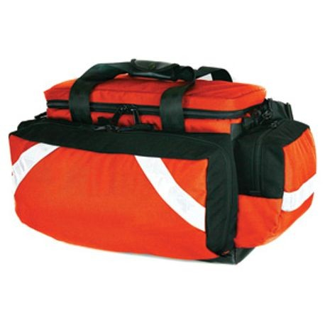 Ultra Sofbox Plus Trauma Bag, Orange