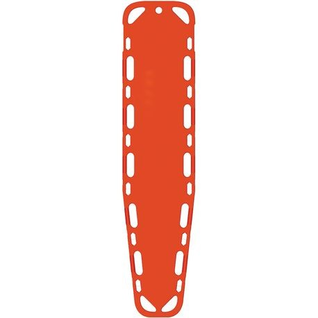 Ultra-Vue Board with Pins, Orange