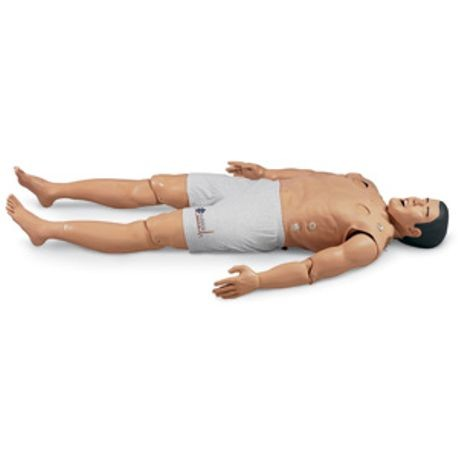 STAT Manikin with Carrying Case