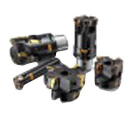 Carbide Right Hand Cut AlTiCrN Pack of 10 Wiper Zertivo Technology 1130 Grade Sandvik Coromant R390-17 04 04E-PM 1130 Coro Mill 390 Insert for Milling