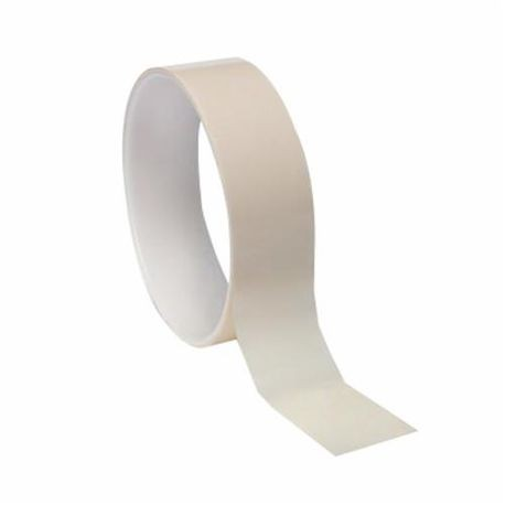 3M 021200-04353 Film Tape, 2 in W x 72 yd Roll L, 2.7 mil THK, Cream
