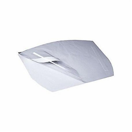Versaflo 051131-37302 Peel-Off Visor Cover, For Use With 600 and 800 S-Series Respirators, Hood, Clear