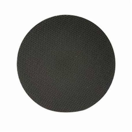 CGW49536 Backing Pad, 7 in Dia, Hook and Loop