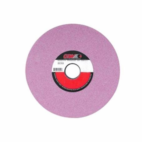 CGW58018 1-Side Recessed Surface Grinding Wheel, 7 in Dia x 1 in THK, 1-1/4 in Center Hole, 60 Grit, Medium Grade, Aluminum Oxide Abrasive