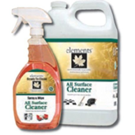 ALL SURFACE CLEANER ELEMENTS RTU 12/32 OZ