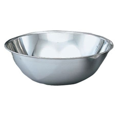 3-quart economy stainless steel mixing bowl, Vollrath 47933