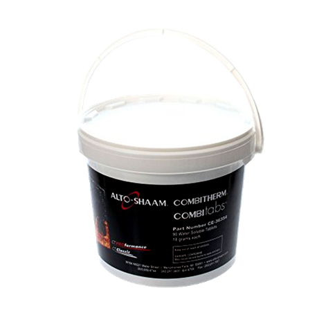 Alto-Shaam CE-24750 Combitherm Spray Cleaning Liquid, (12) 1 quart containers per case