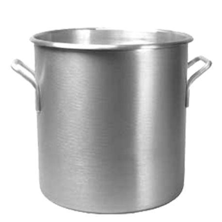40-quart Wear-Ever® Classic™ rolled-edge stockpot, Vollrath 4310