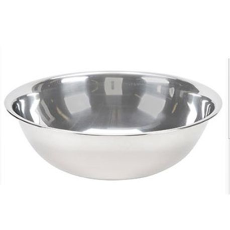 8-quart economy stainless steel mixing bowl, Vollrath 47938
