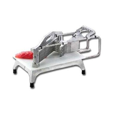 3/16-inch-slice Tomato Pro tomato slicer with straight blades, Vollrath 0643N